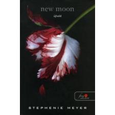 Stephenie Meyer NEW MOON - ÚJHOLD (KEMÉNYTÁBLÁS) gyermek- és ifjúsági könyv
