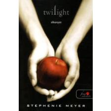 Stephenie Meyer TWILIGHT - ALKONYAT /ZSEBKIADÁS gyermek- és ifjúsági könyv