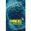 Steve Alten Meg - Az őscápa
