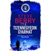 Steve Berry : A tizennegyedik gyarmat