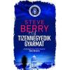 Steve Berry BERRY, STEVE - A TIZENNEGYEDIK GYARMAT
