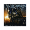 Steve Jablonsky Transformers - Revenge Of The Fallen (The Score) (Transformers - A bukottak bosszúja) (CD)