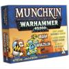 Steve Jackson Games Munchkin Warhammer 40,000 - Vadak és varázslók kiegészítő