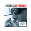 Stevie Wonder Introducing (CD)