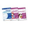 Stiefel Eurocart Kft. 3 db-os képgaléria CD-csomag, digitális tananyag,Galéria CD