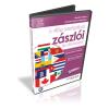 Stiefel Eurocart Kft. A világ országainak zászlói és himnuszai CD, Digitális tananyag,Galéria CD