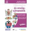 Stiefel Eurocart Kft. Címerek (régi vármegyecímerek, Magyarország címerei)CD, Digitális tananyag,Galéria CD