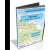 Stiefel Eurocart Kft. Digitális Térkép - Földrészek - Dél-Amerika, Ausztrália (13 térkép)