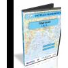 Stiefel Eurocart Kft. Digitális Térkép - Földrészek - Föld 1. - Föld tematikus térképek ( 8 térkép)