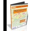 Stiefel Eurocart Kft. Digitális Térkép - Magyarország története - XVIII-XIX. század (21 térkép)