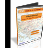 Stiefel Eurocart Kft. Digitális Térkép - Világtörténelem - Európa a XX. században, 2. világháború (20 térkép)