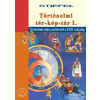 Stiefel Eurocart Kft. Történelmi tér-kép-tár I. (őskor-XVIII. század)