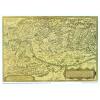 Stiefel Eurocart Kft. Ungariae Loca (1579)