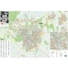 Stiefel Eurocart Kft. Veszprém várostérképe