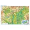 Stiefel Magyarország domborzata, ásványkincsei és földtani szerkezete