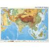 Stiefel Nyugat- és Dél-Ázsia domborzata