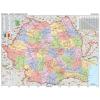 Stiefel Románia közigazgatása (román)