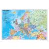 Stiefel Staaten Europas politisch (német)