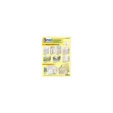 Stiefel Tanulói munkalap csomag , 7 munkalap, 1 alátét, STIEFEL II. osztály iskolai kiegészítő