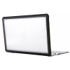 "Stm Dux hardshell for MacBook Air 13"" fekete"