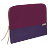 "Stm Grace laptop sleeve 13"" lila"