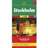 Stockholm várostérkép - f&b PL 92