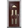 STOKE 4 Műanyag bejárati ajtó 90x210 cm