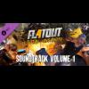 STRATEGY FIRST FlatOut 4: Total Insanity Soundtrack Volume 1 (PC - Digitális termékkulcs)