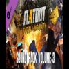STRATEGY FIRST FlatOut 4: Total Insanity Soundtrack Volume 3 (PC - Digitális termékkulcs)