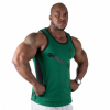 STRETCH TANK TOP (GREEN) [S/M]