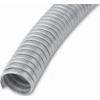 Strohm Fém gégecső 37 mm  - Strohm