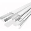 Strohm Műanyag kábelcsatorna 80 mm x 60 mm x 2 m  - Strohm