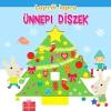 Studium Plusz Kiadó Ünnepi díszek - Lapról lapra