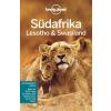 Südafrika, Lesoto & Swasiland - Lonely Planet Reiseführer