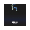 Suede Night Thoughts (CD)