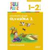 - SULI PLUSZ - OLVASÓKA 3. - ISMERETKÖZLÕ SZÖVEGEK (ÚJ, 2015)