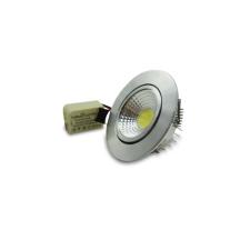 Süllyesztett tükrös LED mélysugárzó lámpa 3w világítás
