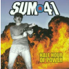 Sum 41 Half Hour Of Power (CD)