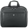 Sumdex Impulse Notebook táska PON-352BK, 15-16, Black
