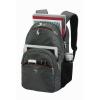 Sumdex Notebook Hátizsák, 15-16 PON-391GY, X-Sac Xpert Backpack
