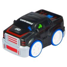 SUN BABY Sun Baby Interaktív játékautó - Jeep - Fekete készségfejlesztő