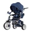 SUN BABY Sun Baby Little Tiger Tricikli - kék melange