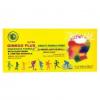 Sun moon Ginkgo Plus-Rhodiola Ivóampulla 10 ml