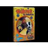 Süni és barátai DVD