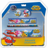 Super Wings Fém tolltartó szett (5 db-os) Super Wings