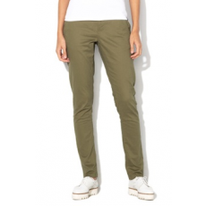 Superdry , International slim fit chino nadrág, Katonai zöld, 10 (SD0APG70012PR0000000-TSJ-10)