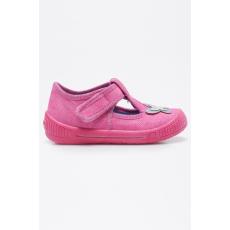 Superfit - Gyerek sportcipő. - erős rózsaszín