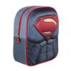 Superman Gyerek Hátizsák 3D Superman 3406