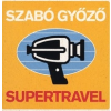 Supertravel (+ DVD)