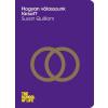 Susan Quilliam QUILLIAM, SUSAN - HOGYAN VÁLASSZUNK TÁRSAT?